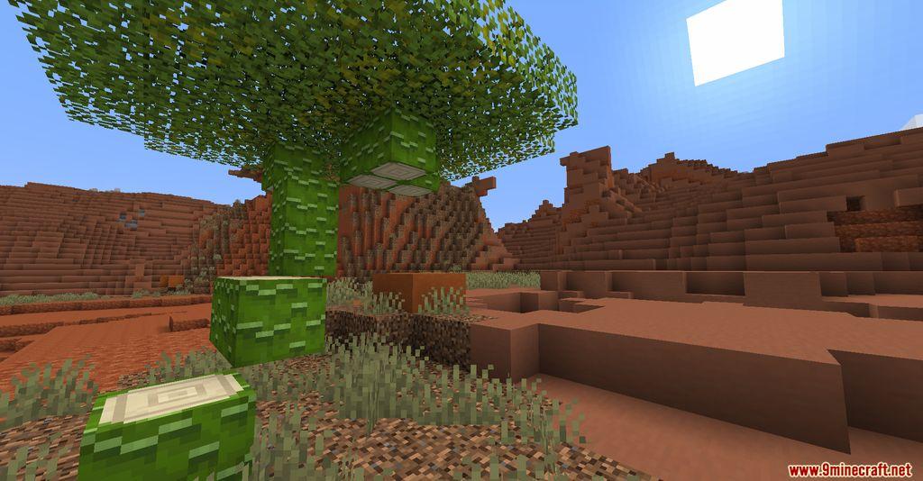 Biomes Youll Go Mod Screenshots 3