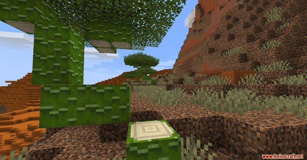 Biomes Youll Go Mod Screenshots 4