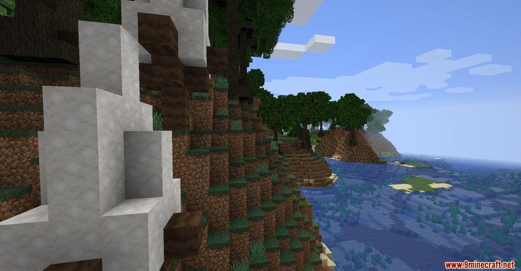 Biomes Youll Go Mod Screenshots 6