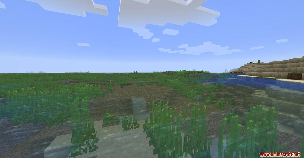 Biomes Youll Go Mod Screenshots 7