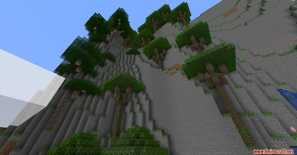 Biomes Youll Go Mod Screenshots 9