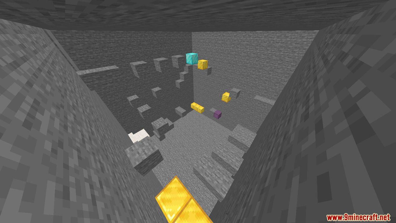 Blocky Parkour Map Screenshots (2)