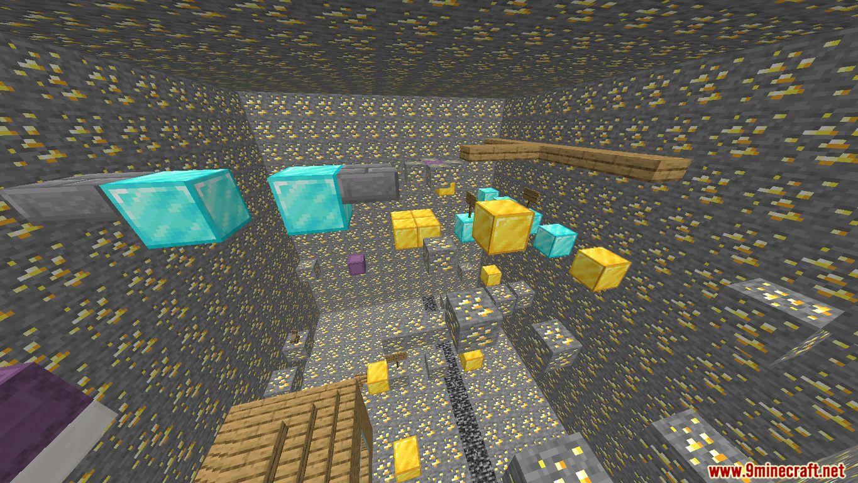 Blocky Parkour Map Screenshots (5)