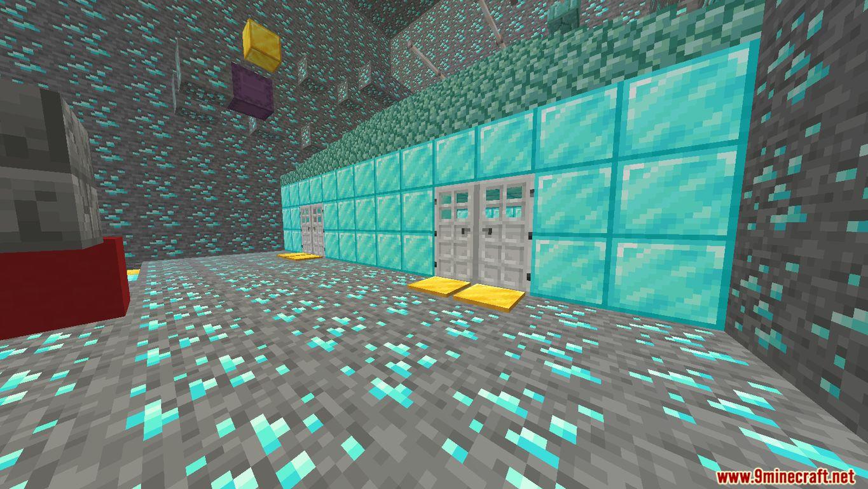 Blocky Parkour Map Screenshots (8)