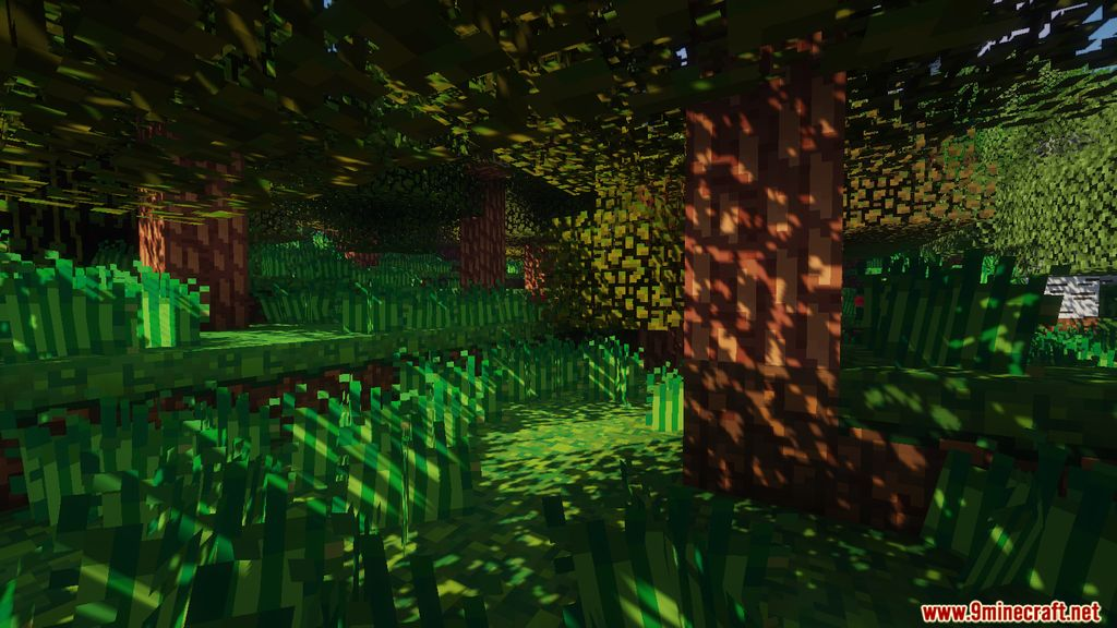 Bloctor Resource Pack Screenshots 4