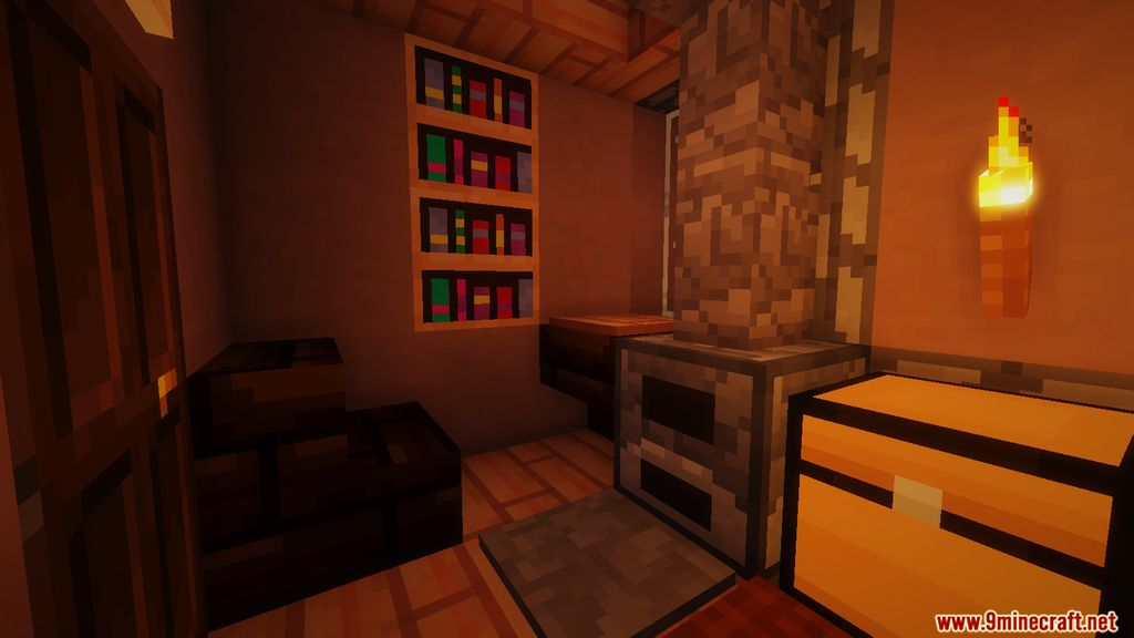 Bloctor Resource Pack Screenshots 6