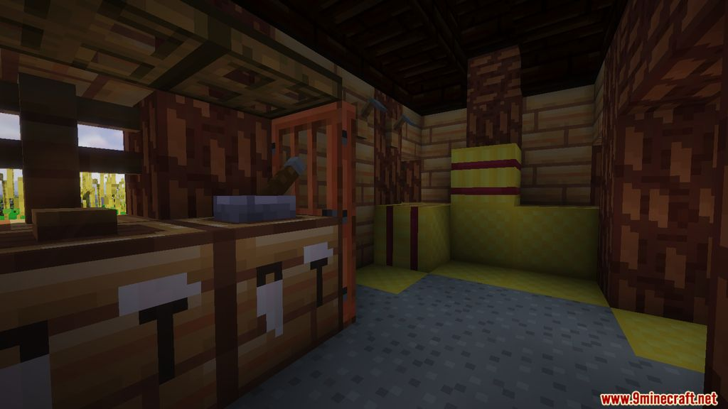 Bloctor Resource Pack Screenshots 8