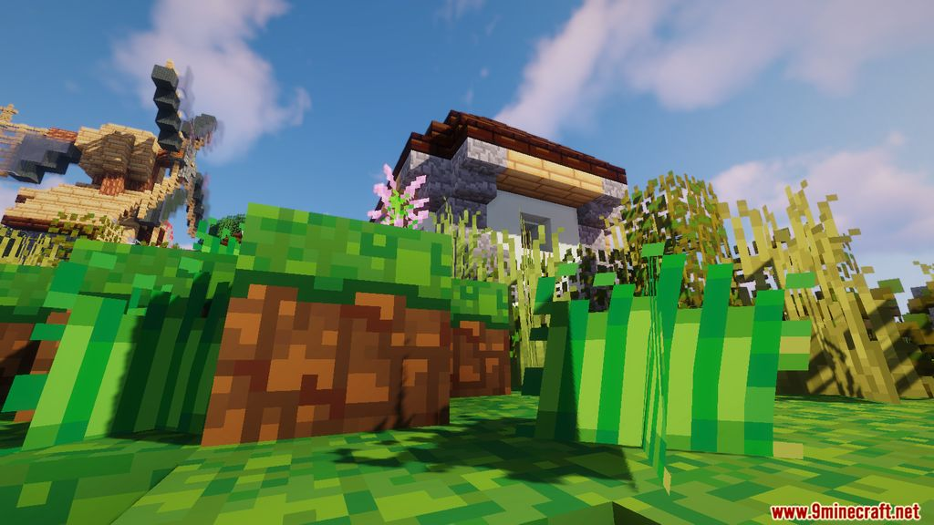 Bloctor Resource Pack Screenshots 9