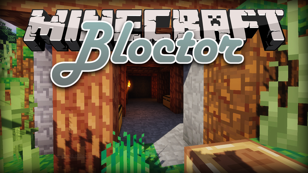 Bloctor Resource Pack