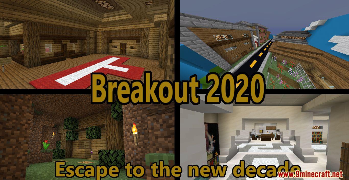 Breakout 2020 Map Thumbnail