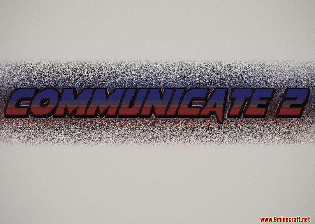 Communicate 2 Map Thumbnail