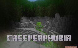 Creeperphobia Map Thumbnail