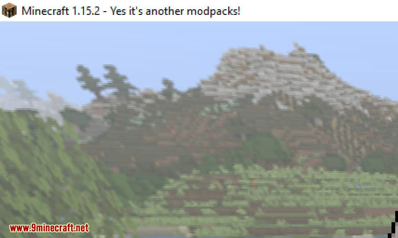 Custom Window Title mod for minecraft 05