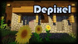 Depixel Resource Pack