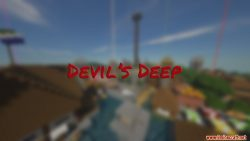 Devil's Deep Map Thumbnail