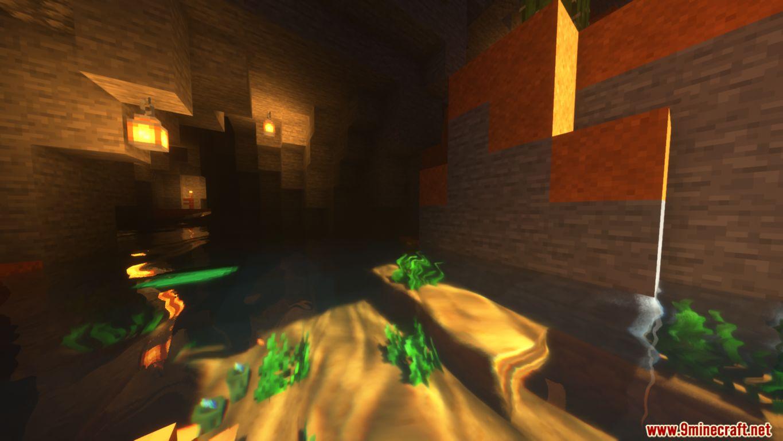 Dimension Parkour Map Screenshots (11)