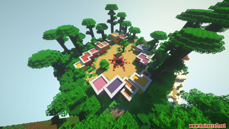 Dimension Parkour Map Screenshots (14)
