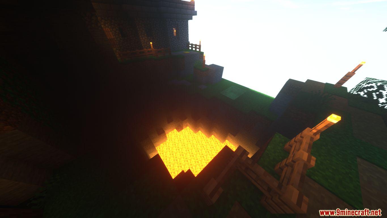 Dimension Parkour Map Screenshots (3)
