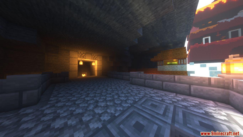 Dimension Parkour Map Screenshots (5)