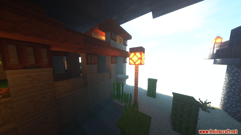Dimension Parkour Map Screenshots (6)