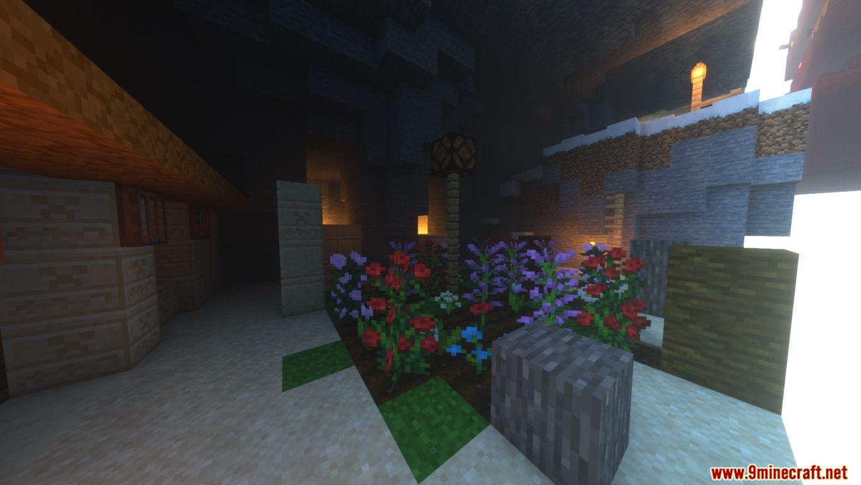 Dimension Parkour Map Screenshots (7)