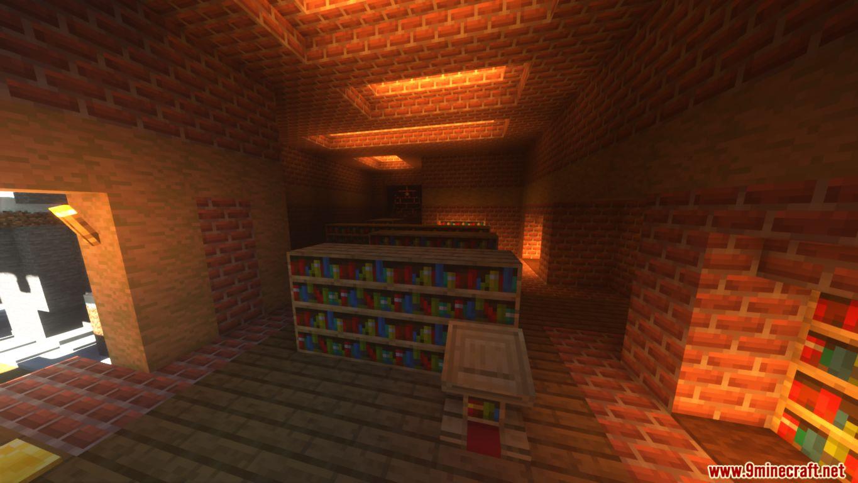 Dimension Parkour Map Screenshots (9)