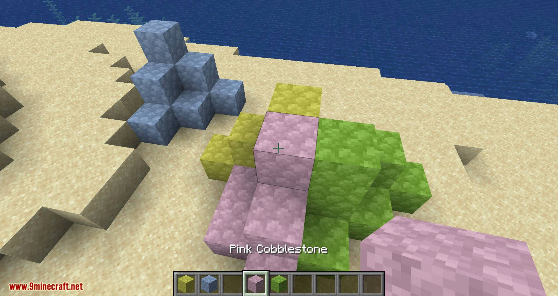 Dye Extension Mod 8.85.8 (Too Many Dyed Items) - 8Minecraft.Net