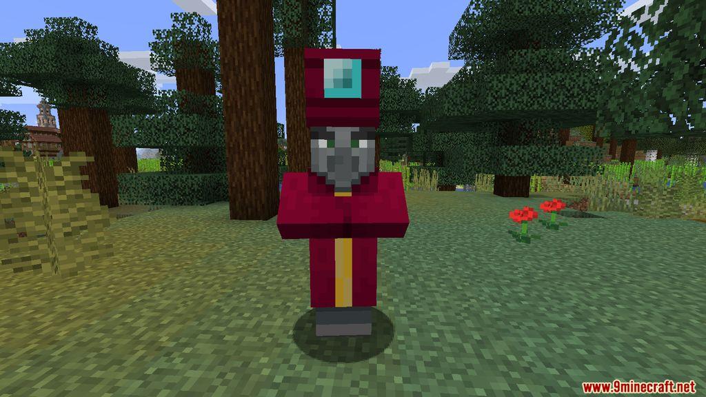 Enchanter Mod Screenshots 1
