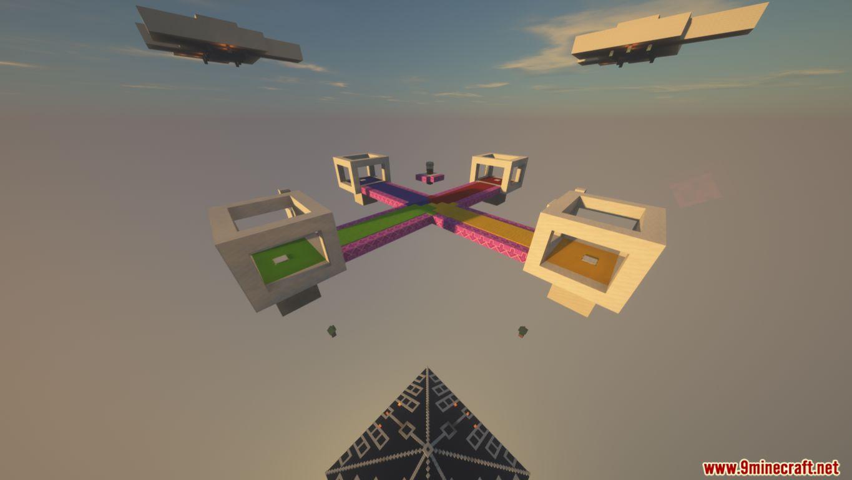 Feed The Pyramid Map Screenshots (1)