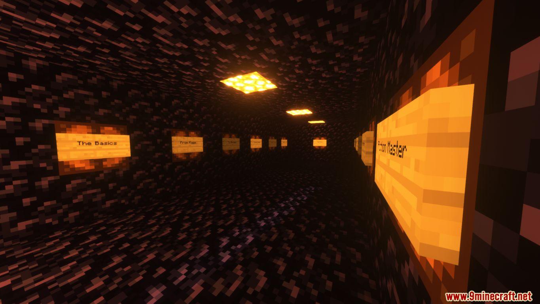 Feed The Pyramid Map Screenshots (3)
