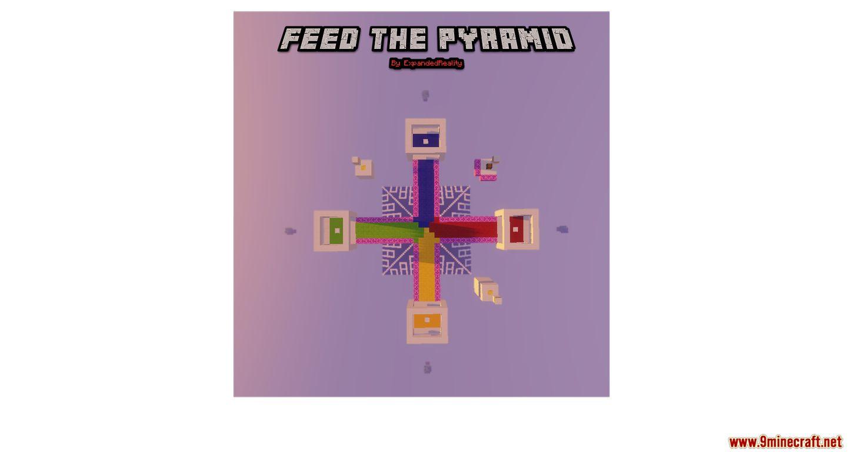 Feed The Pyramid Map Thumbnail