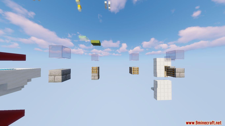 Funky Parkour Map Screenshots (6)