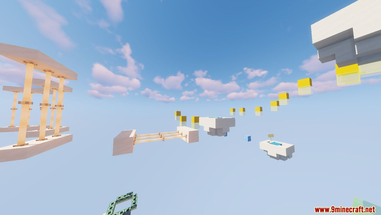 Funky Parkour Map Screenshots (7)