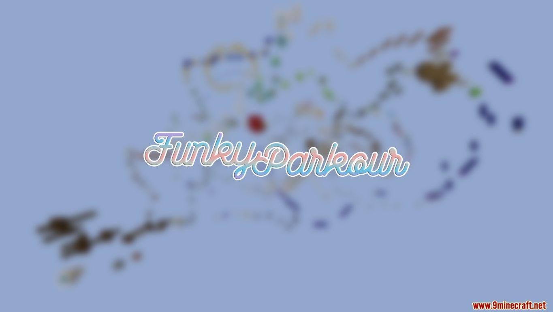 Funky Parkour Map Thumbnail