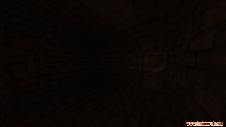 Haunted Halls Map Screenshots (1)