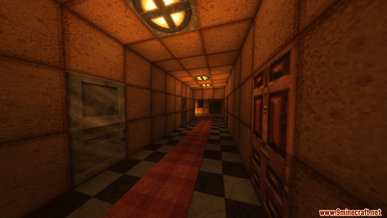 Haunted Halls Map Screenshots (10)