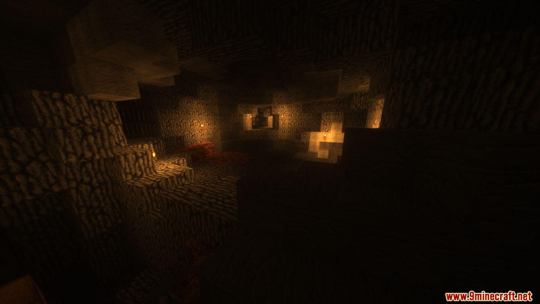Haunted Halls Map Screenshots (12)