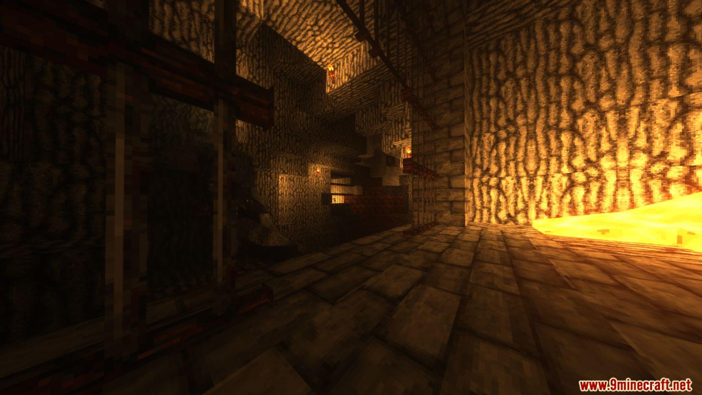 Haunted Halls Map Screenshots (13)