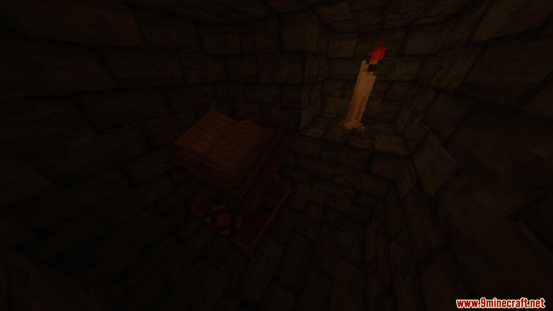 Haunted Halls Map Screenshots (2)