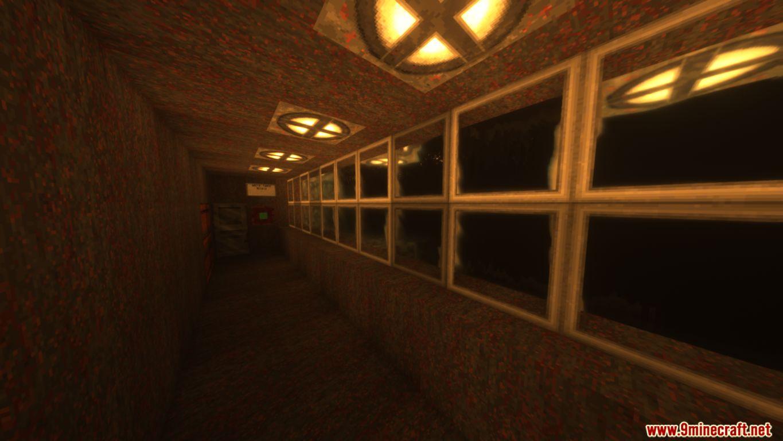 Haunted Halls Map Screenshots (4)