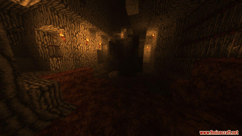 Haunted Halls Map Screenshots (6)