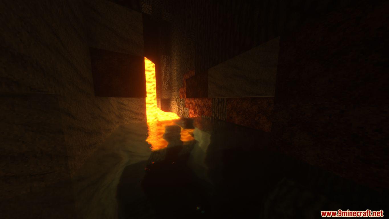 Haunted Halls Map Screenshots (7)