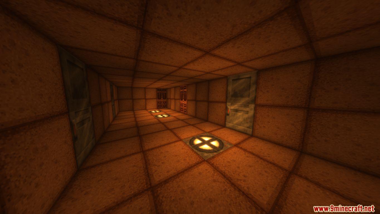 Haunted Halls Map Screenshots (8)
