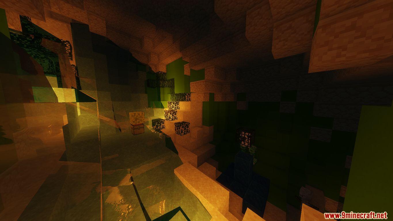 Horrible Depths Map Screenshots (10)