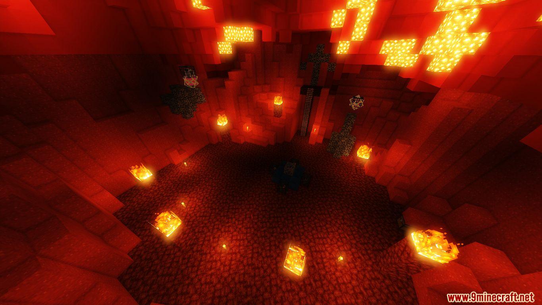 Horrible Depths Map Screenshots (12)