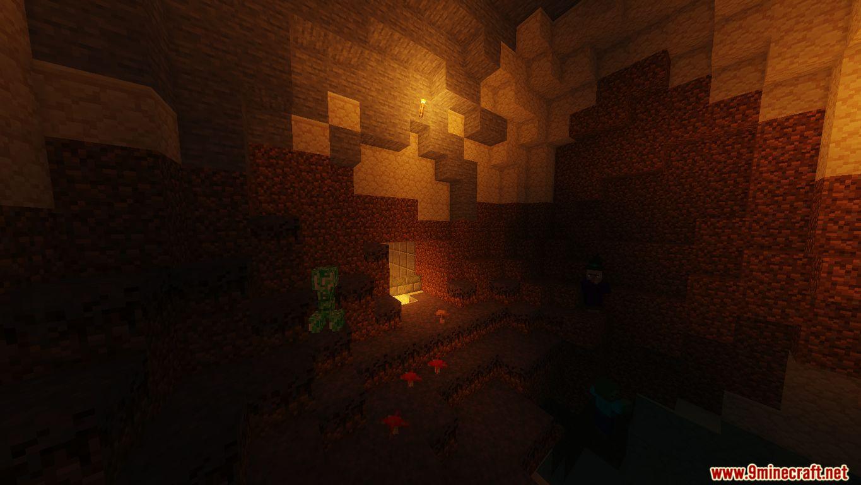 Horrible Depths Map Screenshots (4)