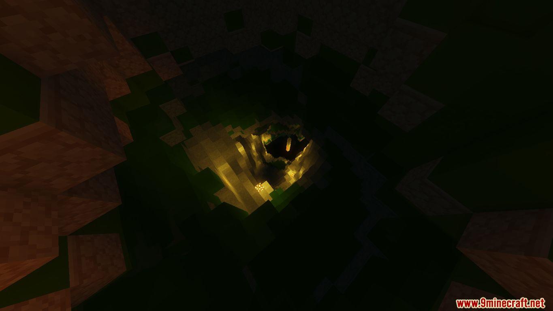 Horrible Depths Map Screenshots (8)