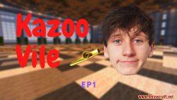 Kazoo Vile Map Thumbnail
