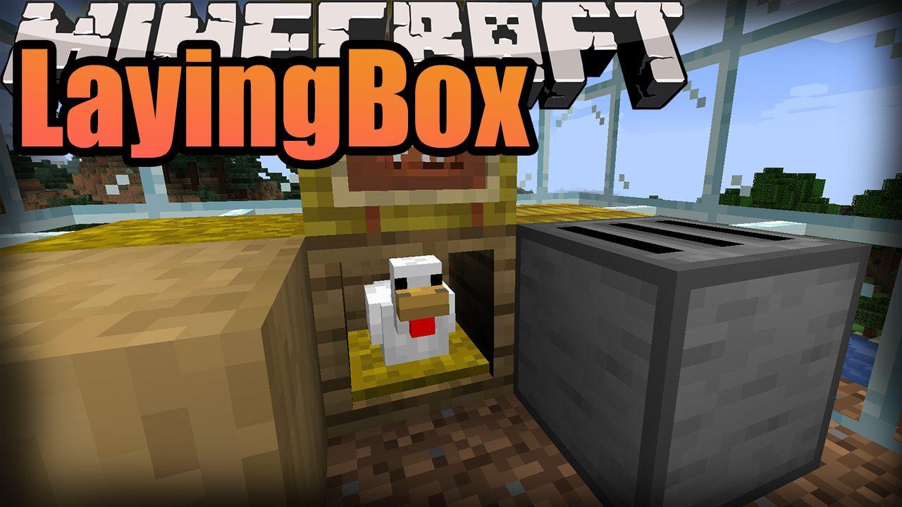 Layingbox Mod 1 16 1 Breeding Farming 9minecraft Net