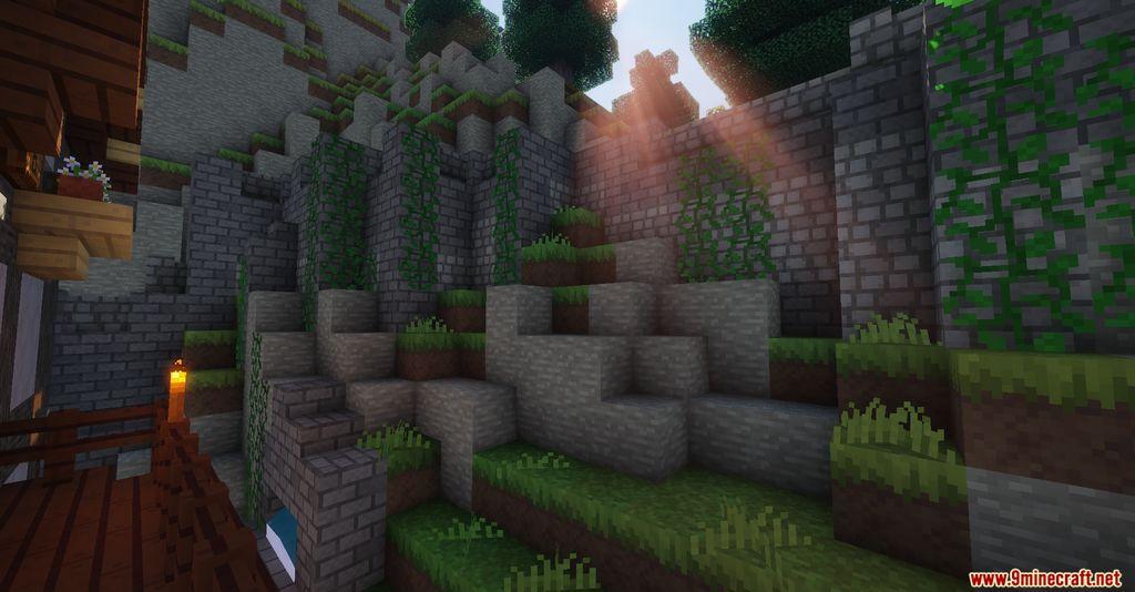 Legend Resource Pack Screenshots 13